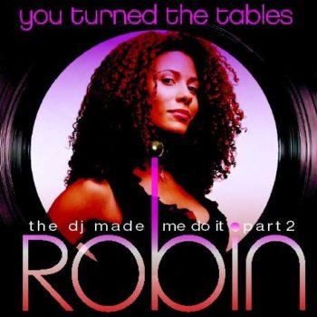 Robin Simone